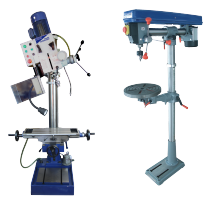 drillingmachine-metal-drilling
